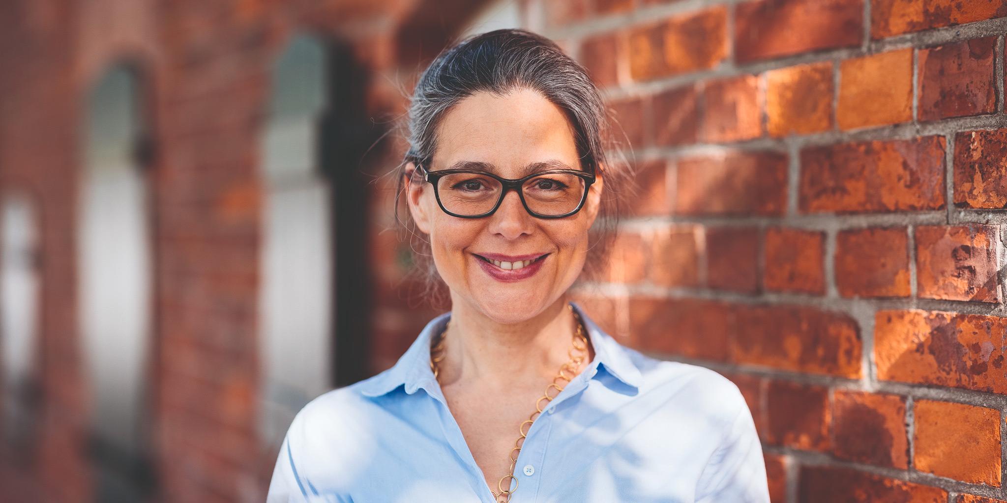 Dr. Nina Scheer (Foto: Kai Treffan)